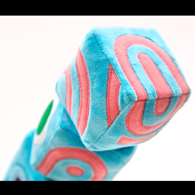 【入荷予定あり】【Monument Valley 2(モニュメント・バレー 2)】ドーテム ぬいぐるみ - 画像2