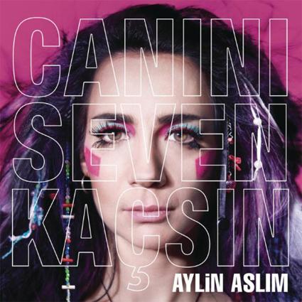 "AYLIN ASLIM ""Canını Seven Kaçsın"" (輸入盤)"