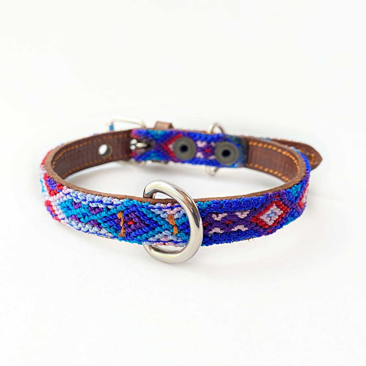 犬の首輪 -サイズXS mini-