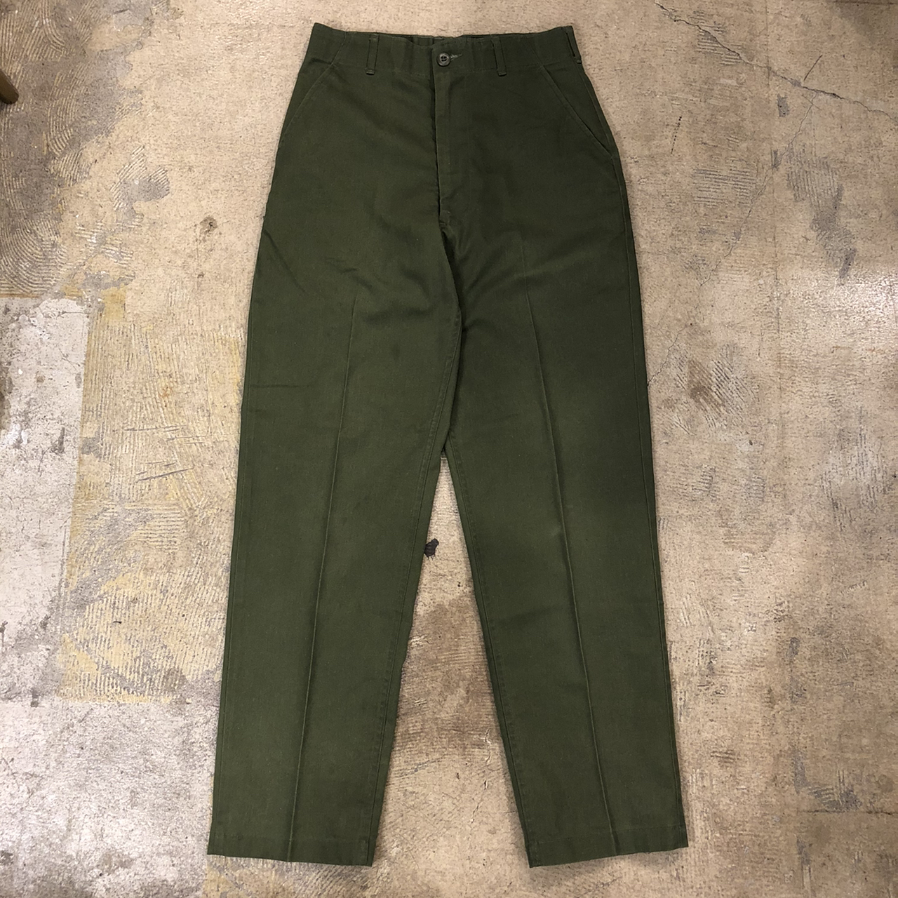 80's Baker Pants (0117) ¥7,800+tax