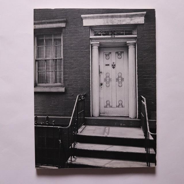 写真展 : NEW YORK ・ニューヨーク / 東京都庭園美術館企画・編集