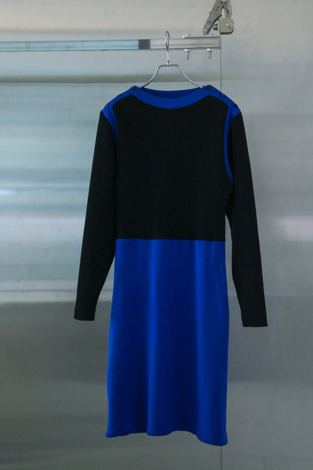 """Emanuel Ungaro"" Knit Dress"
