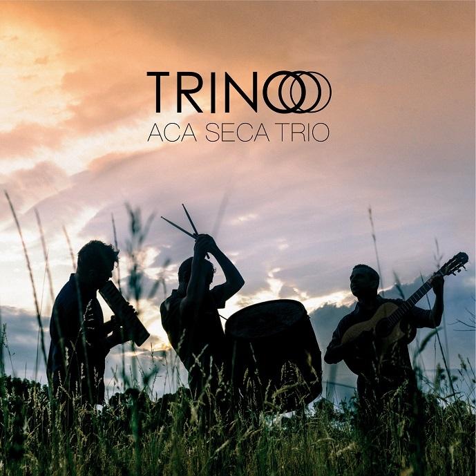 Aca Seca Trio/アカ・セカ・トリオ『Trino』(NRT)