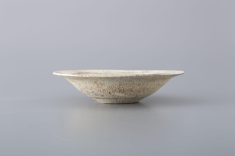 Rim bowl:L (白) / 大澤 哲哉