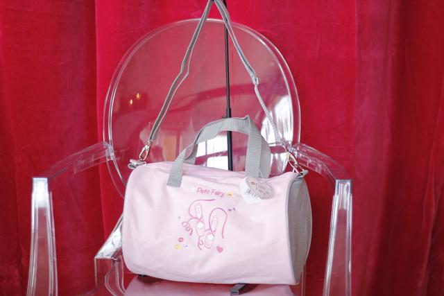 Petit Fairy KIDSドラムバッグ