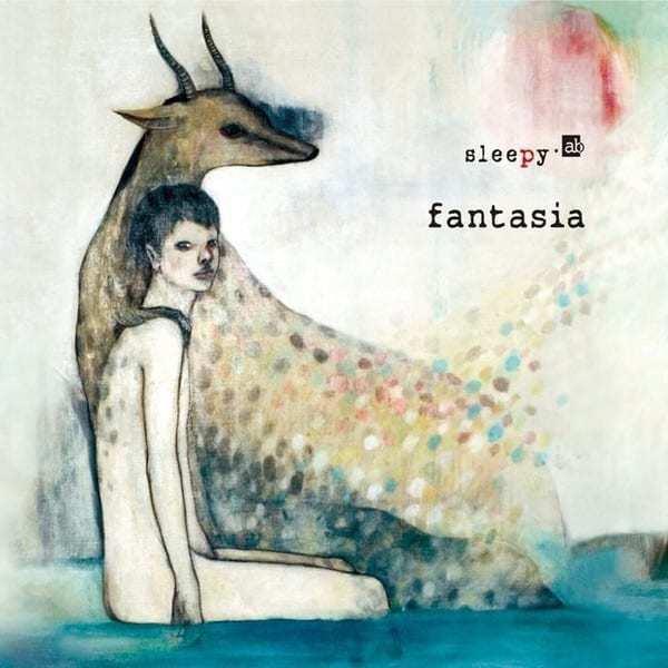 sleepy.ab / fantasia / カメレオンレーベル