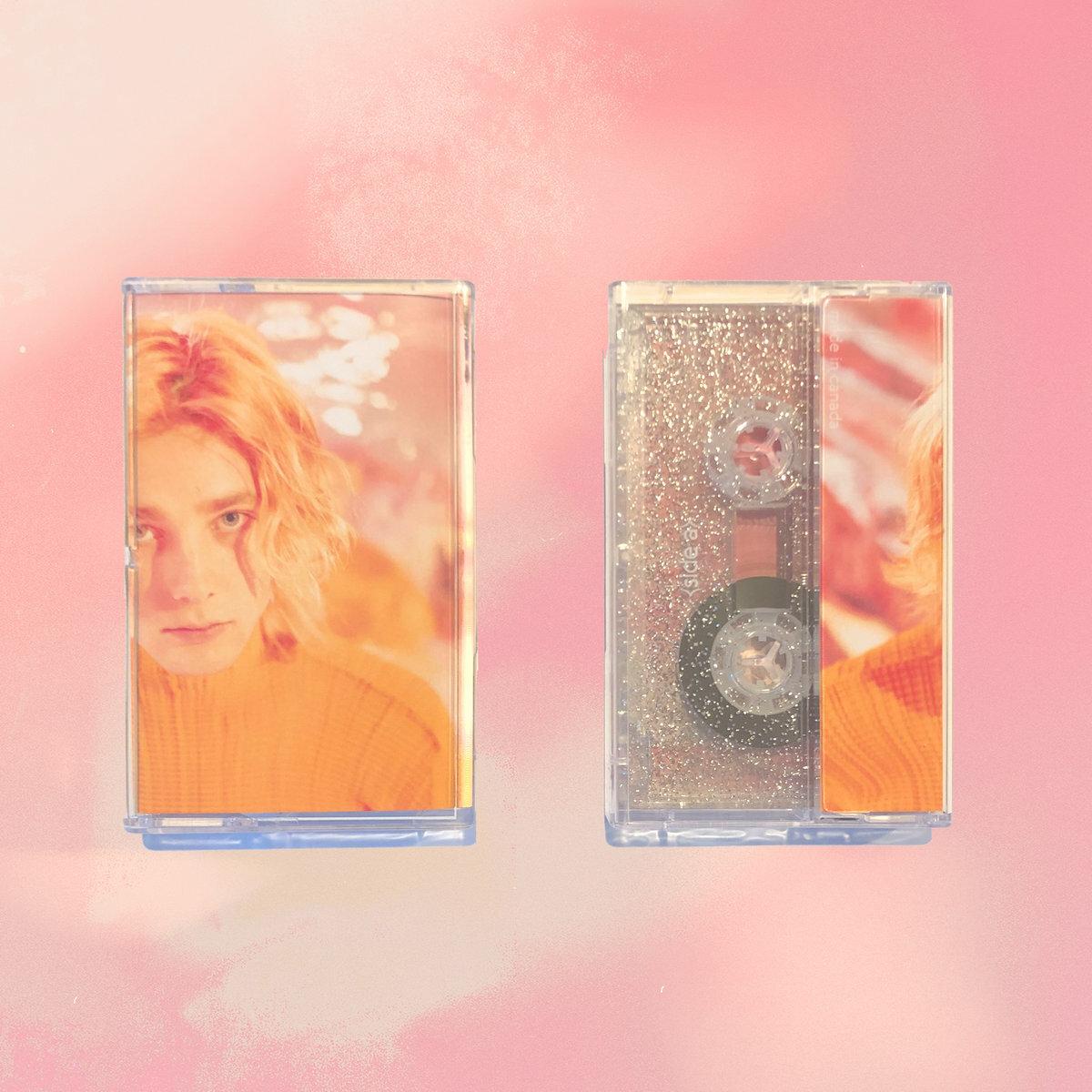 instupendo / Boys by Girls(100 Ltd Cassette)