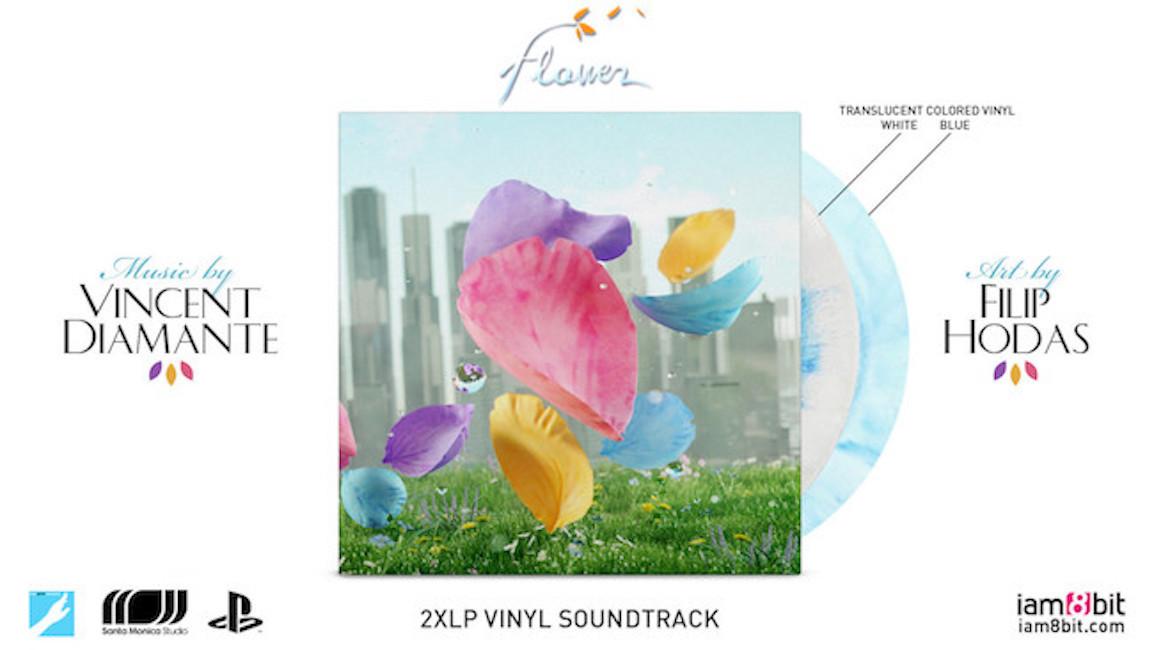 【Flowery(フラアリー)】レコード・セット(2LP) - 画像3