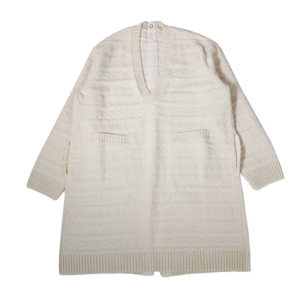 TAKAHIROMIYASHITA THE SOLOIST Over size Knit Tops