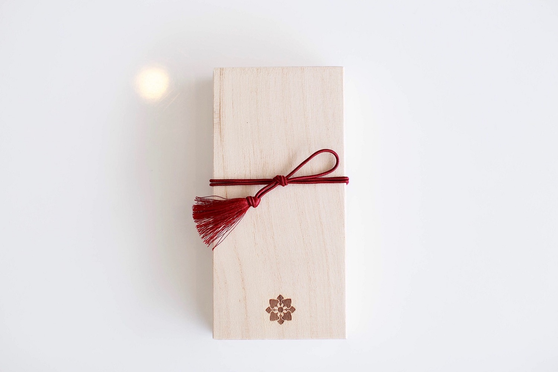 【お線香】白檀(木箱)