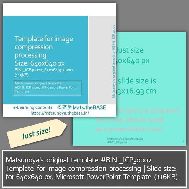 matsunoya s original template blnt icp30002 microsoft powerpoint
