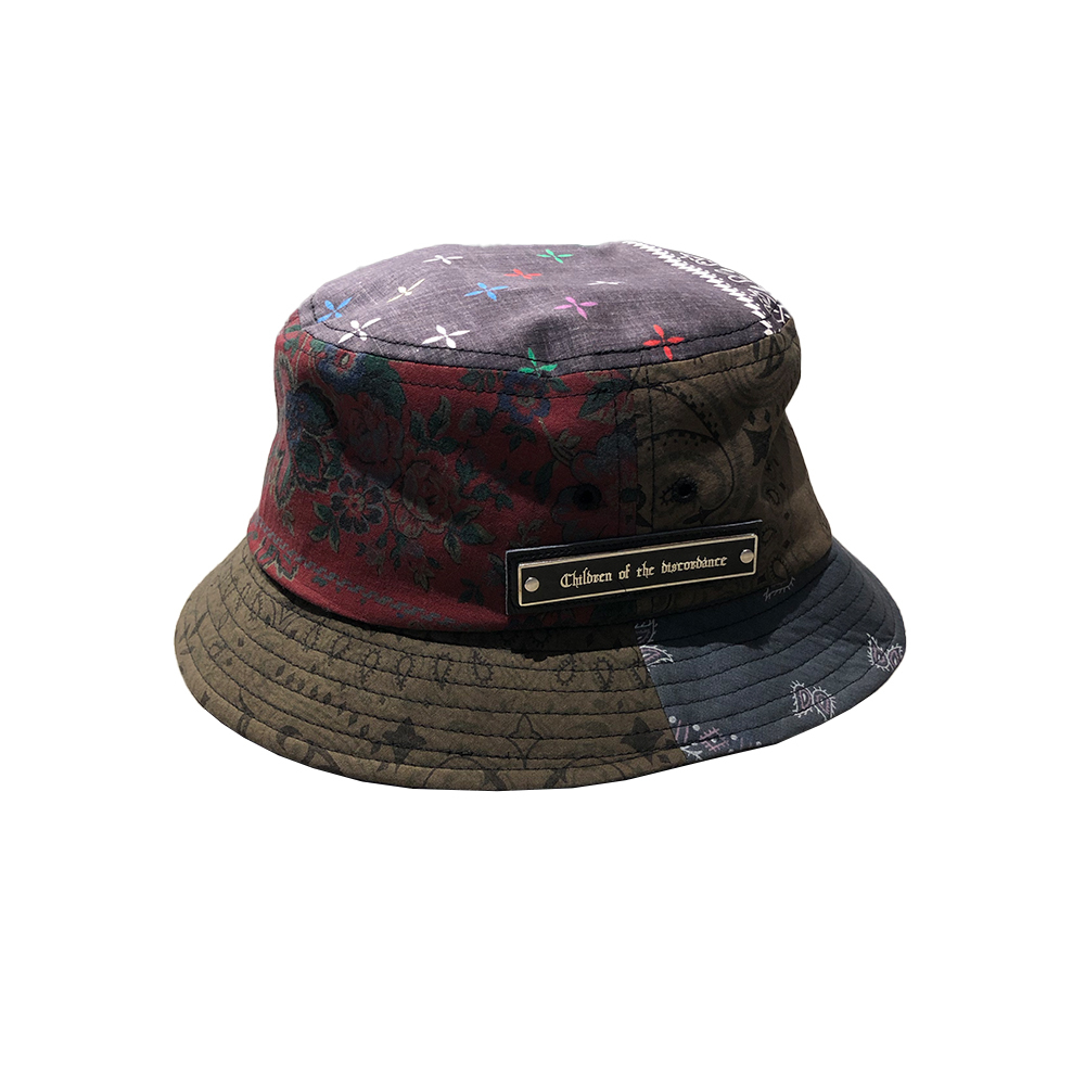 CHILDREN OF THE DISCORDANCE X ROGCI Bandana Hat Size2