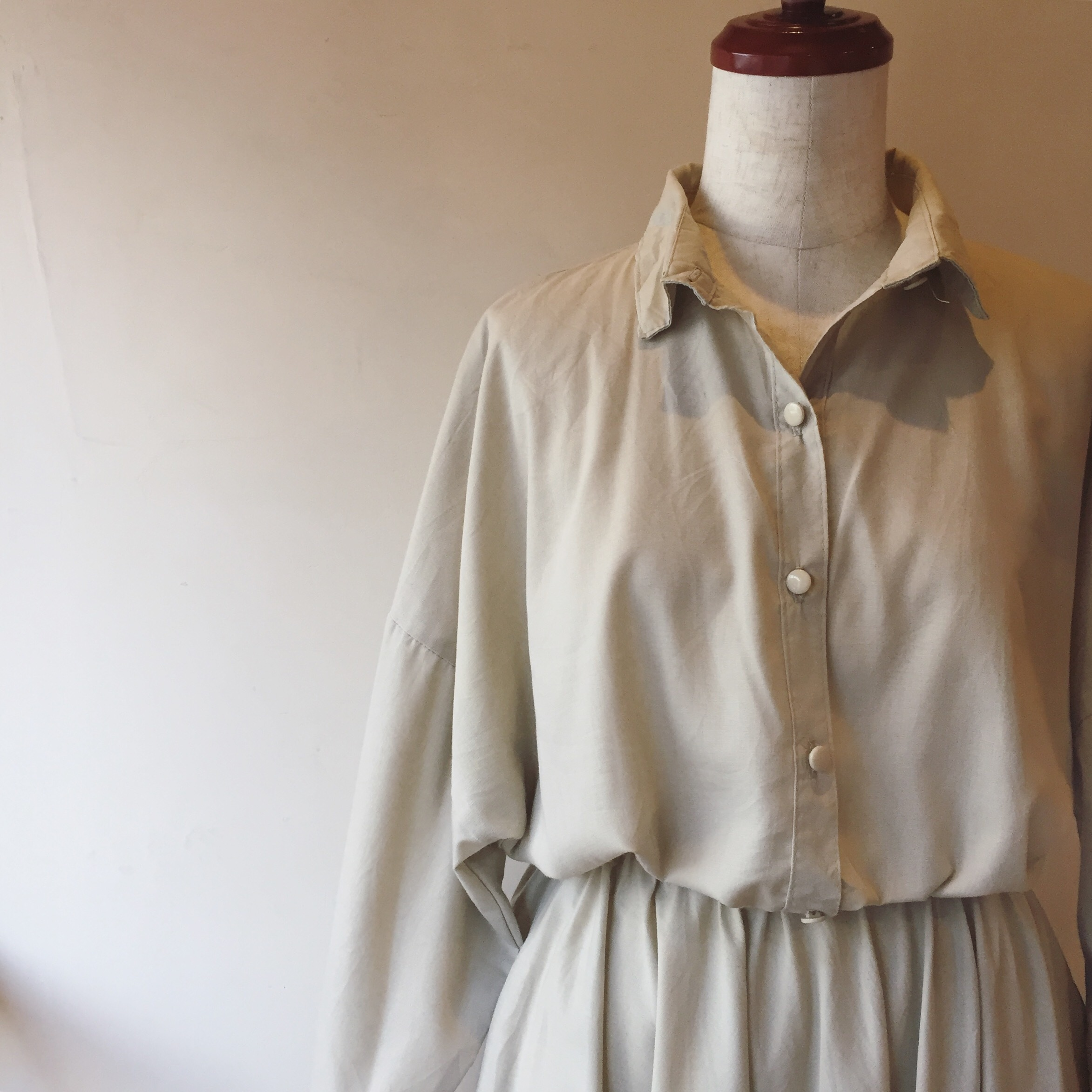 vintage shirts onepiece