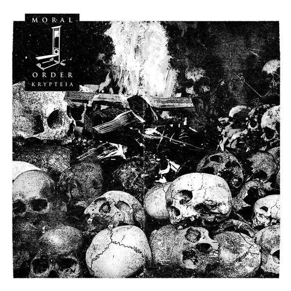 Moral Order – Krypteia(CD)