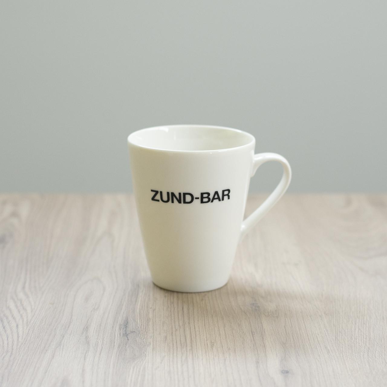 ZUND-BAR オリジナルマグ