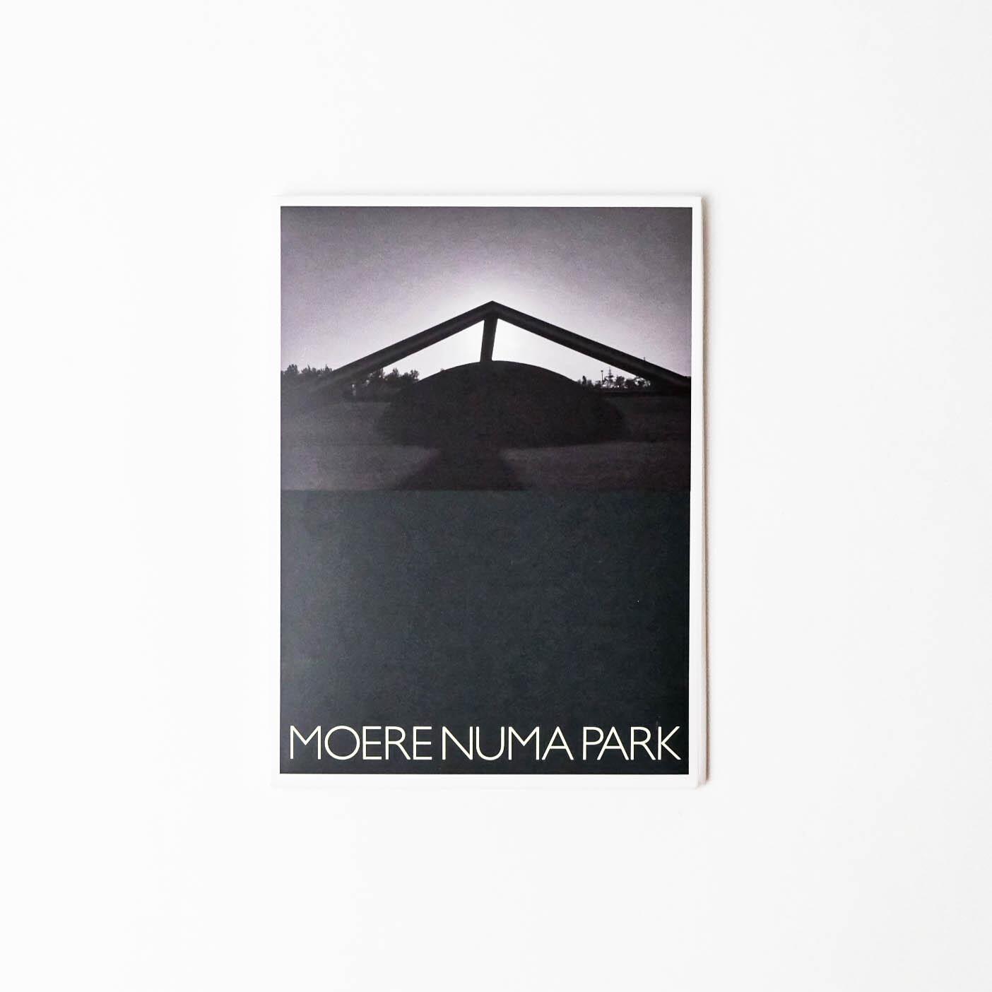 イサムノグチ モエレ沼公園ポストカード8枚セット