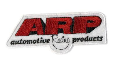 ARP・ロゴ・ワッペン