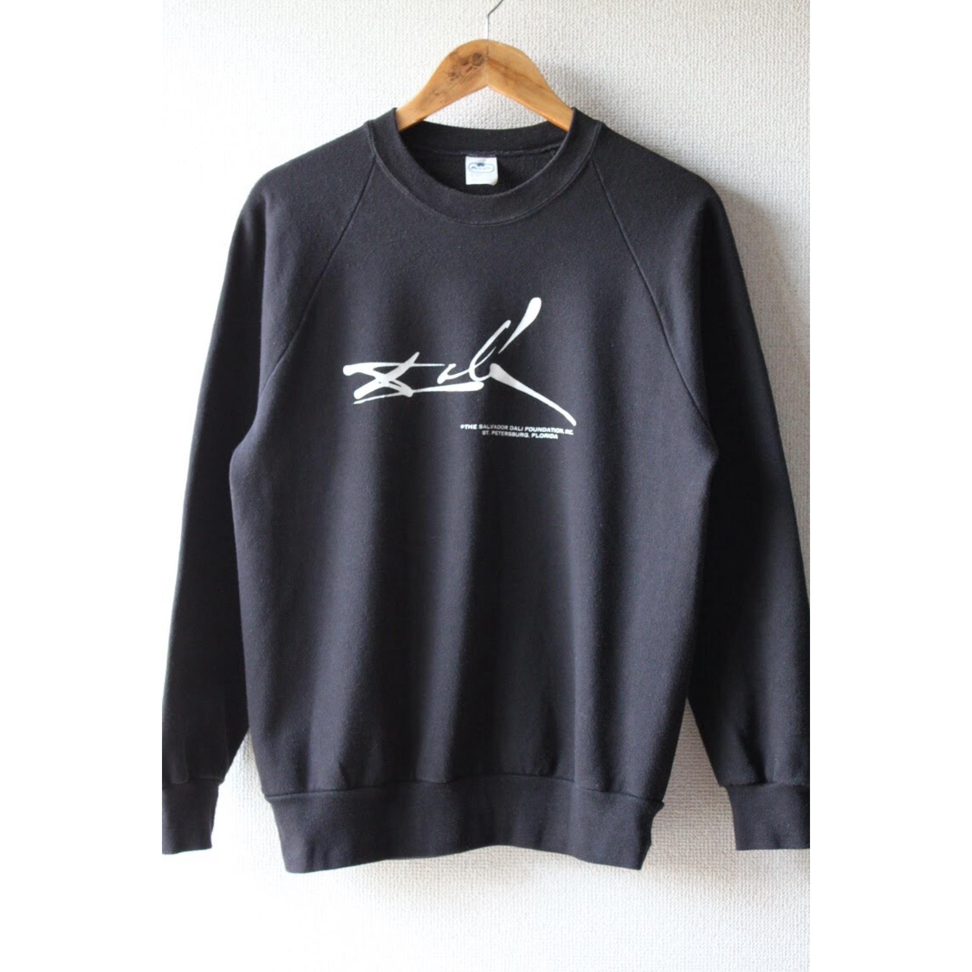 Vintage Salvador Dali Museum sweater
