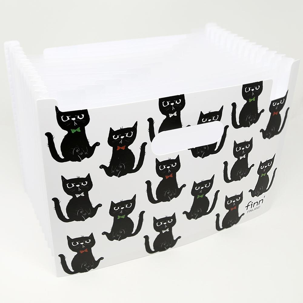 猫ドキュメントスタンド(フィンダッシュドキュメント)