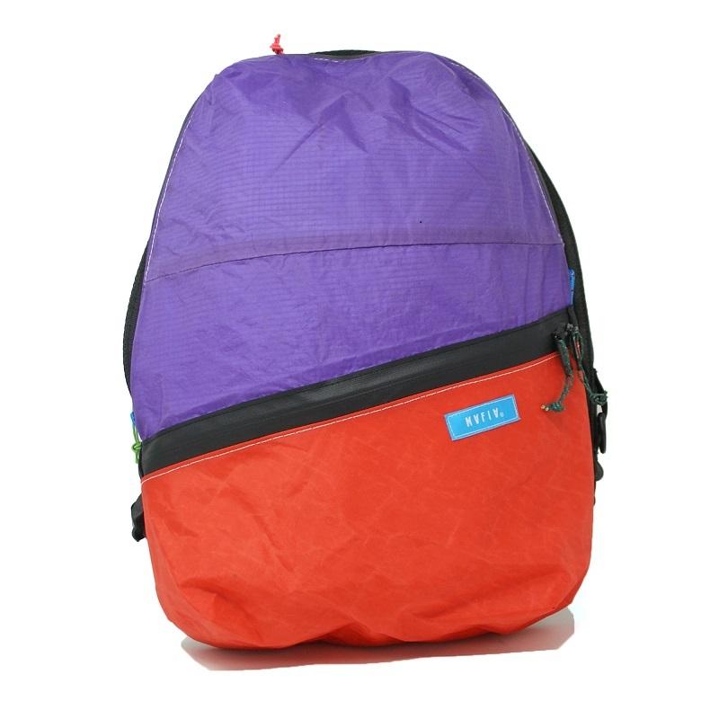 MAFIA Sail Pack / ID: 038 / Purple