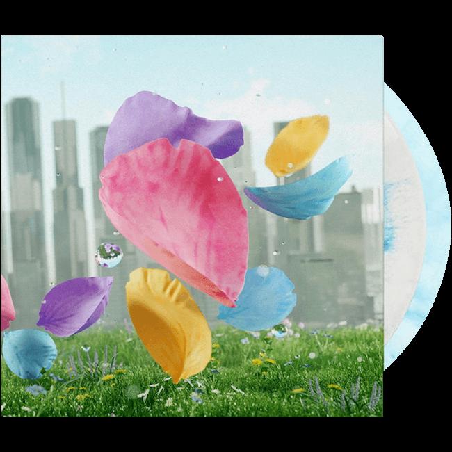 【Flowery(フラアリー)】レコード・セット(2LP) - 画像1