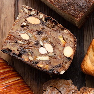 【Boulangerie Patisserie ADACHI】アダチの人気パンと焼き菓子の新麦コレクション