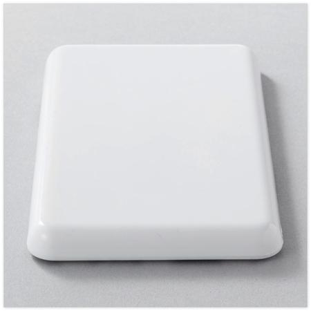 ※受注発注 だんじり宮本町-モノグラム-white モバイルバッテリー