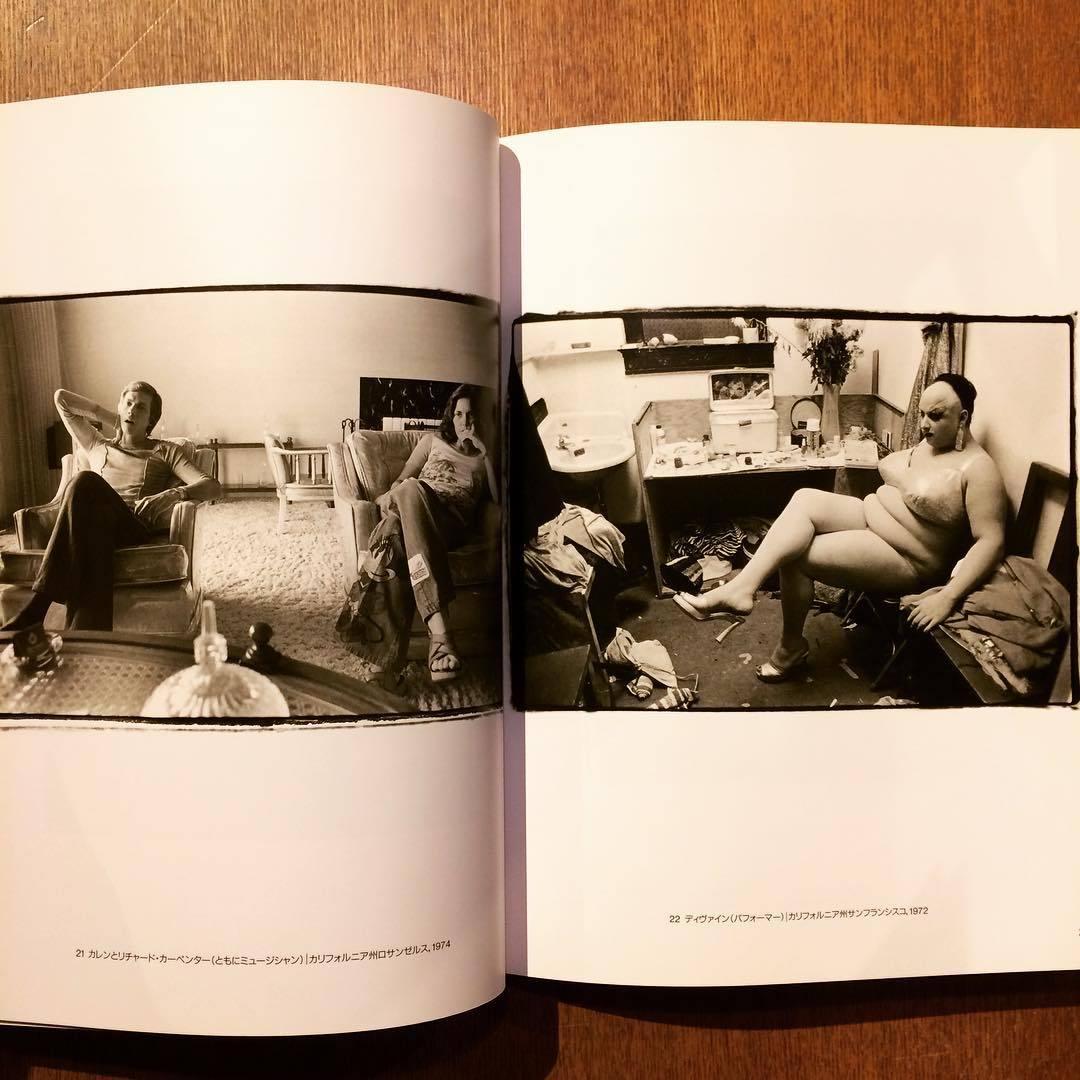 図録「アニー・リーボビッツ写真展」 - 画像3