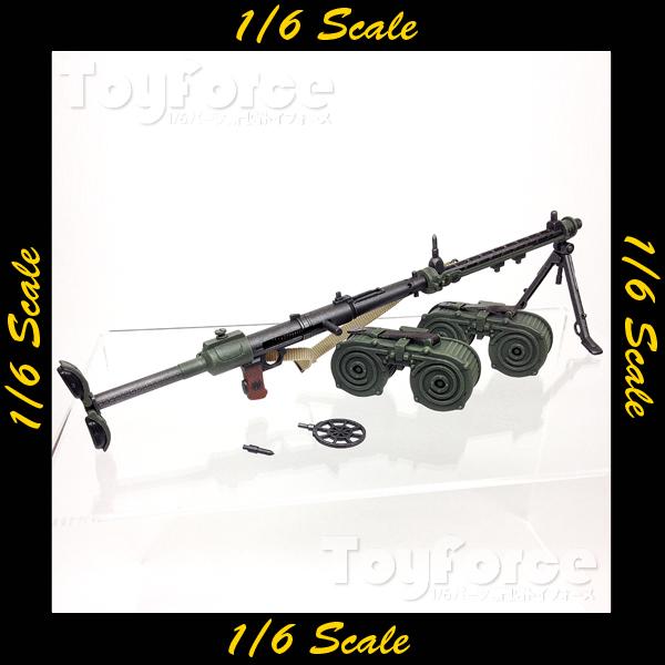 【02325】 1/6 Dragon MG 15 機関銃