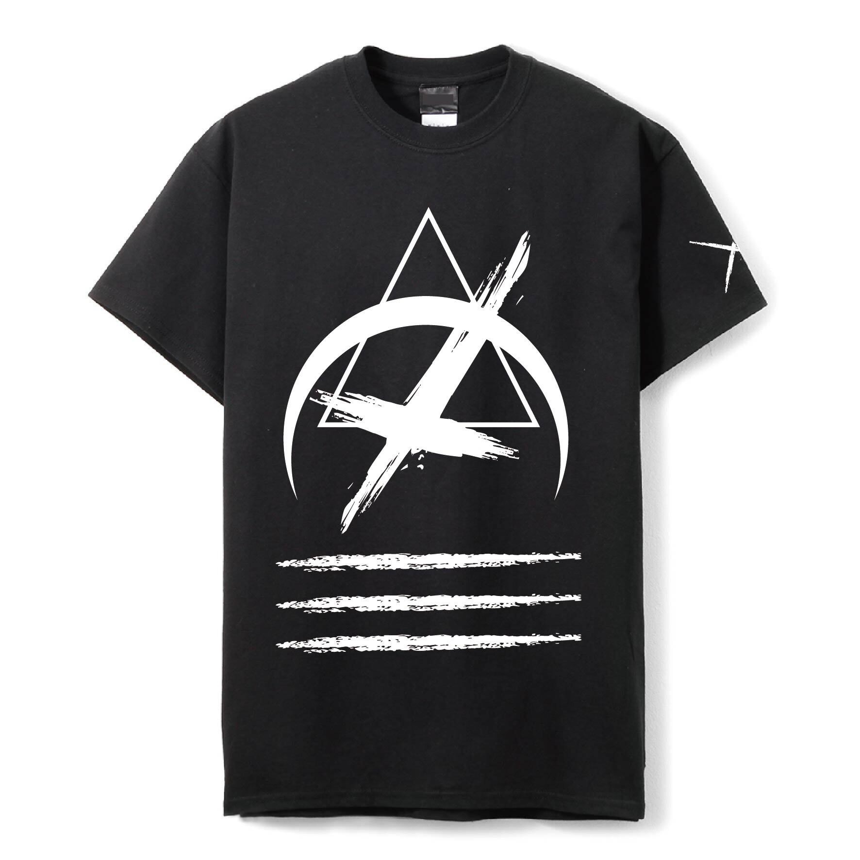 x DEADHEARTZ Tees / BLACK - 画像1