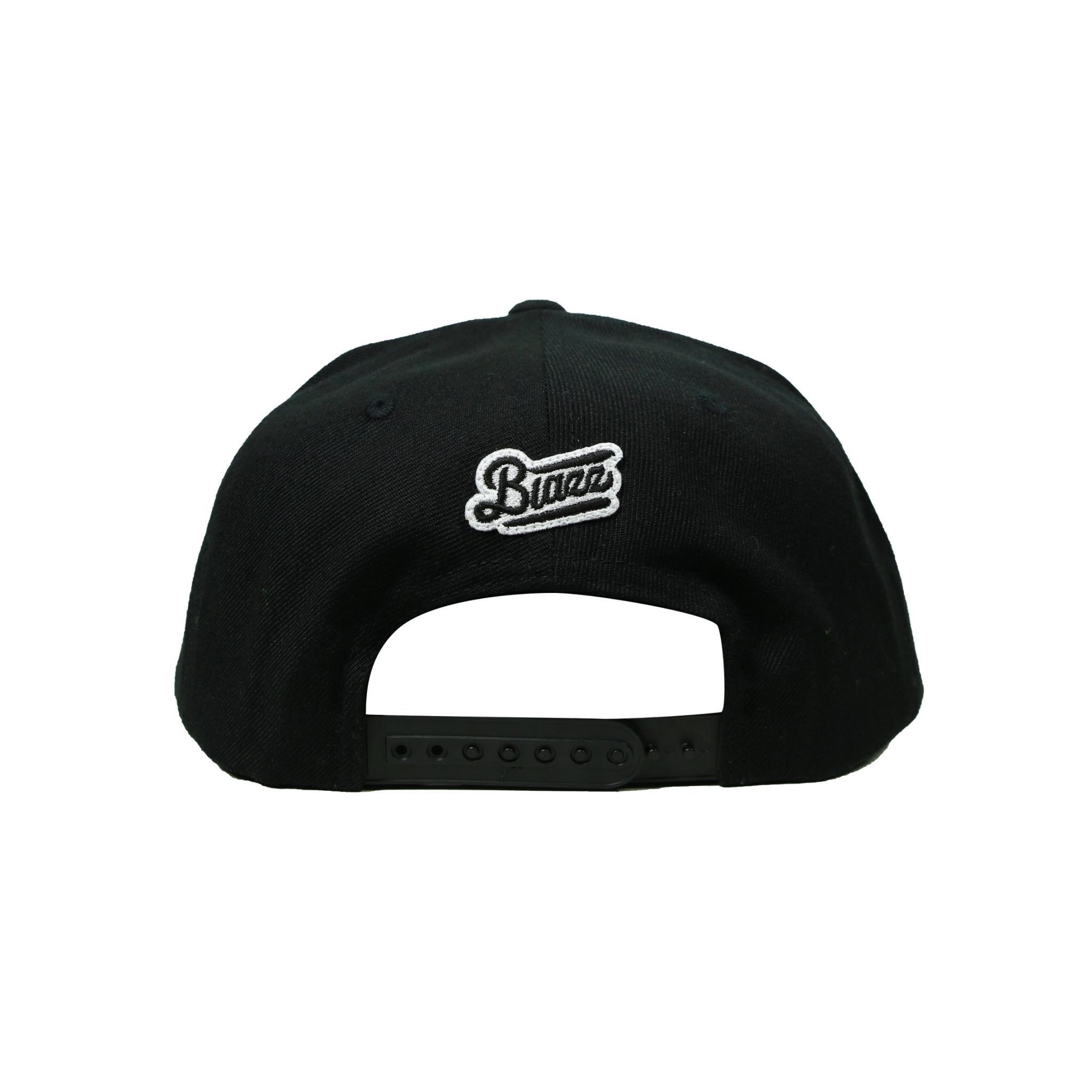 Blunt's Blazz B.B CAP 2020 [BLACK / WHITE]