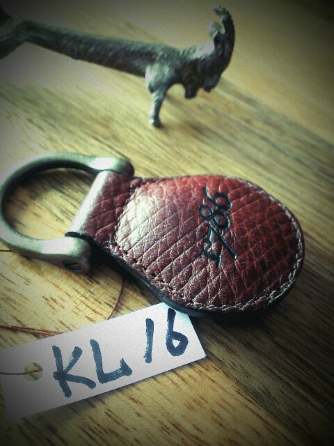 1786 Key Ring kL-16