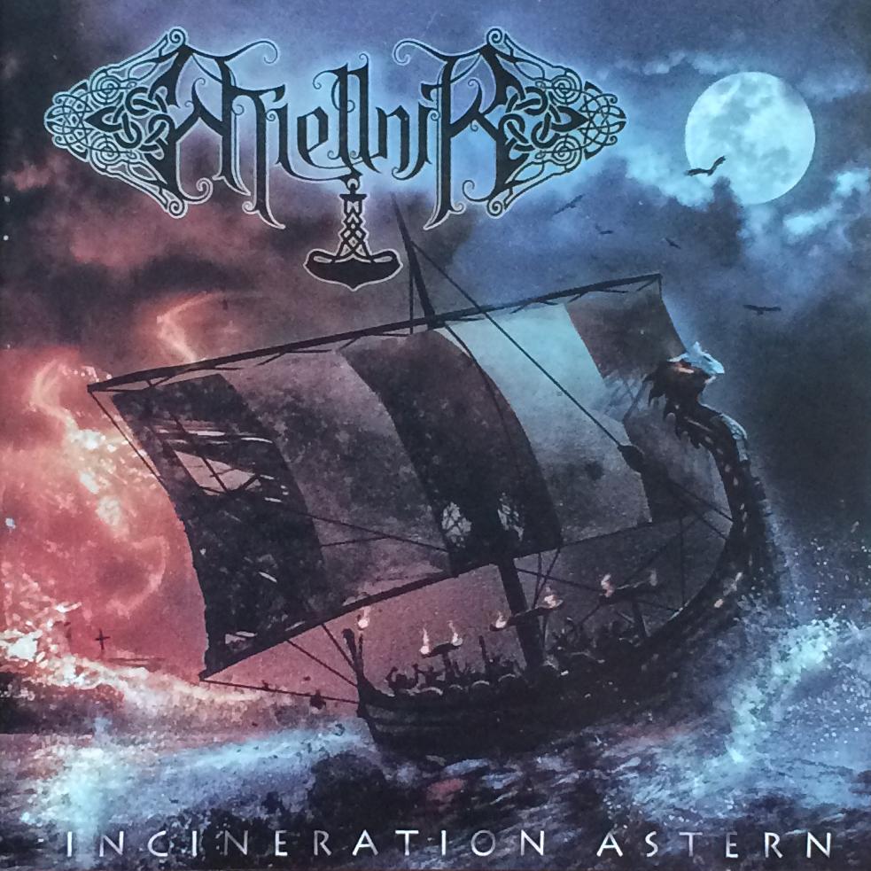 "Miellnir ""Incineration Astern"""