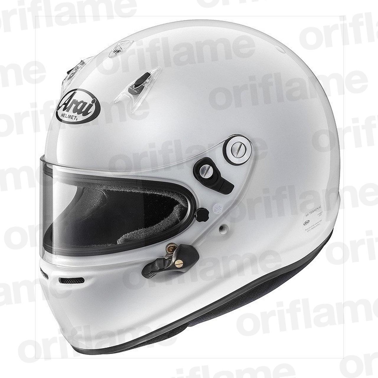 アライ(ARAI)・ヘルメット【GP-6】(8859シリーズ)・プロスペック(4輪競技用)