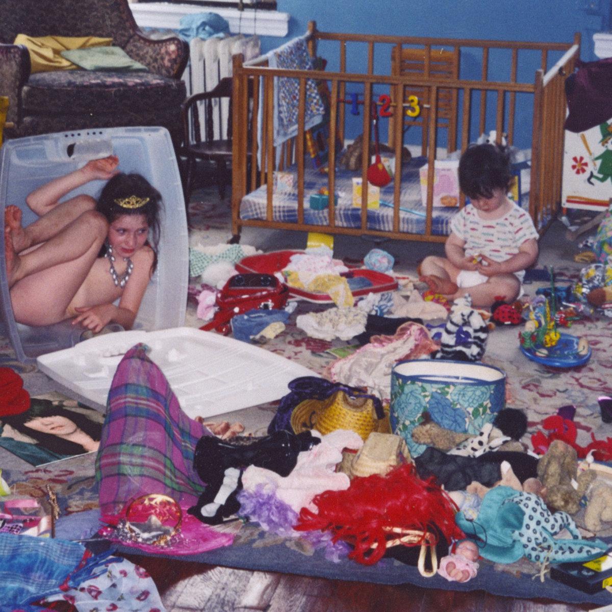 Sharon Van Etten / Remind Me Tomorrow(Ltd Clear Blue LP)