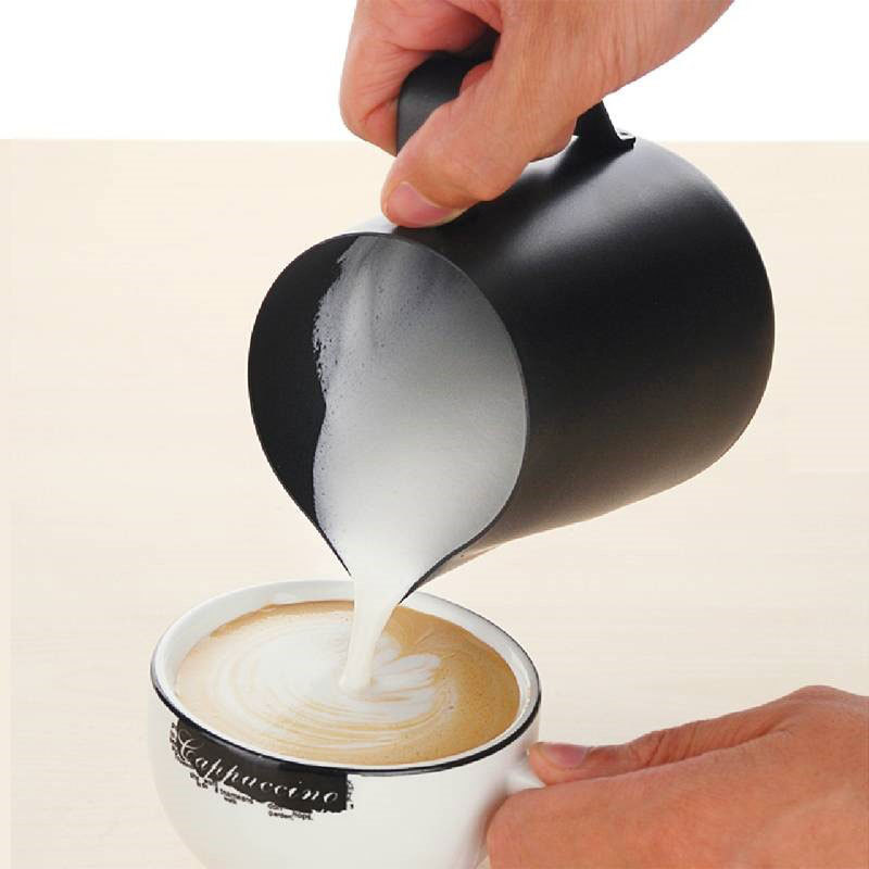 ミルクジャグ 350ml ダークグレー - 画像3