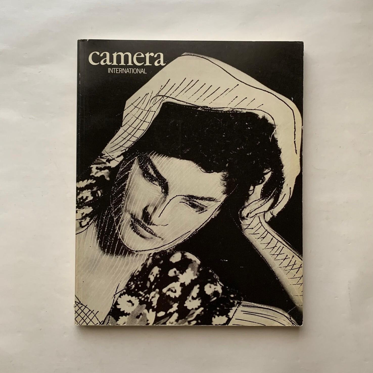 Camera International  / 3号