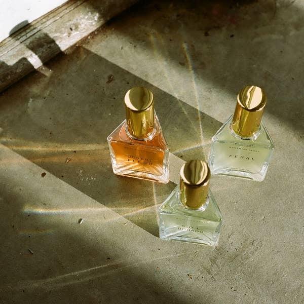 オーガニック 1.7ozメドウボタニカル香水ミスト