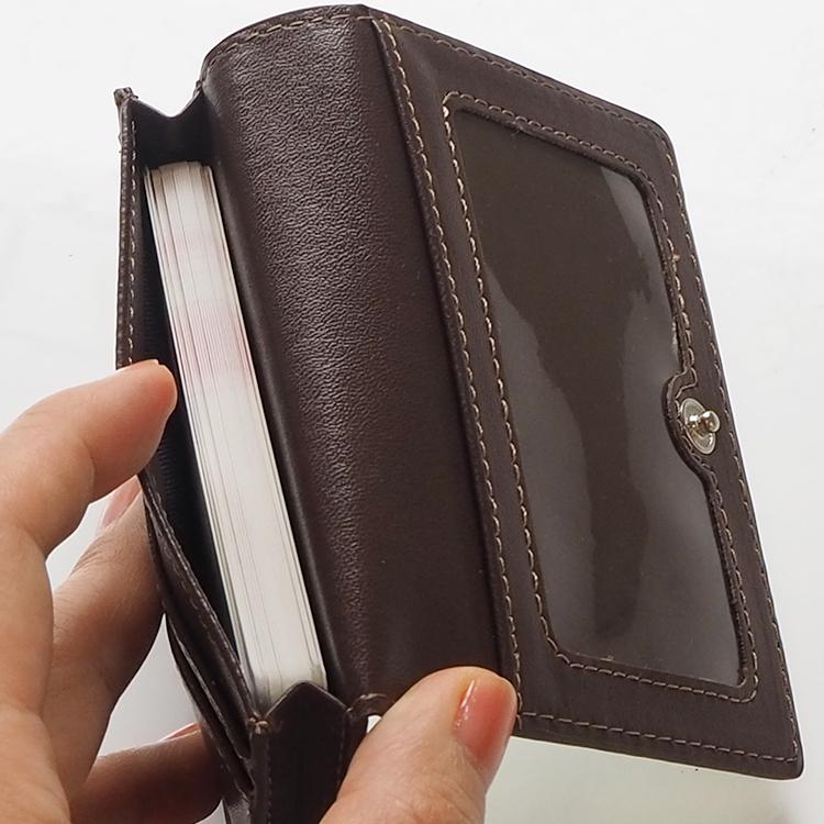 【名入れ可能】花火と夏祭り柄 大容量カードケース(名刺入れ ミニ財布)