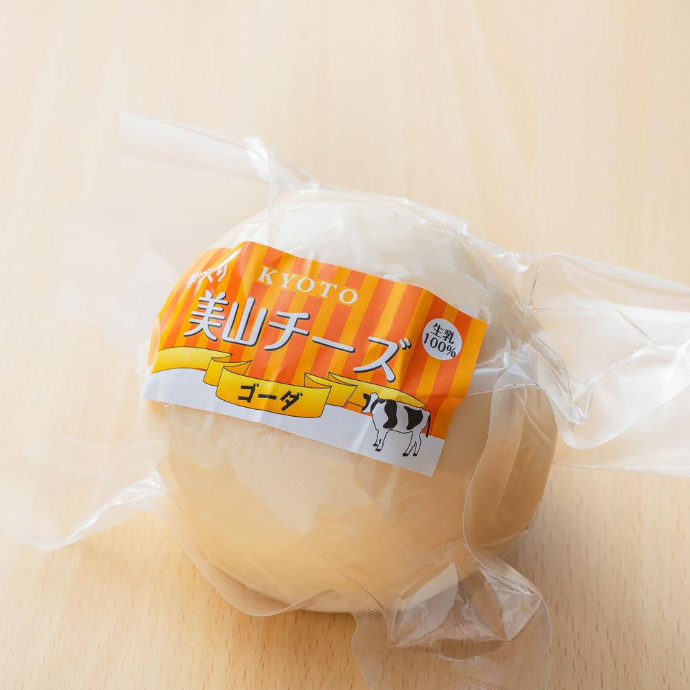ゴーダチーズ  ホール単品