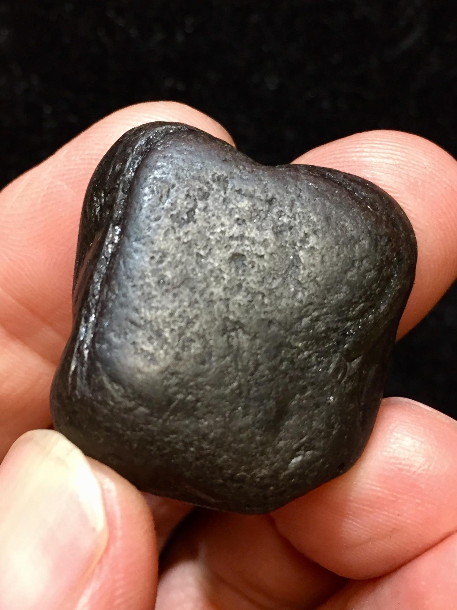 37) 海底炭