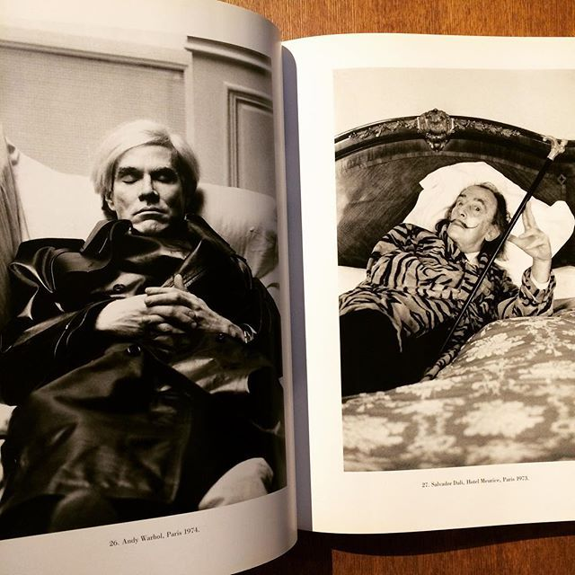 写真集「Portraits/Helmut Newton」 - 画像2