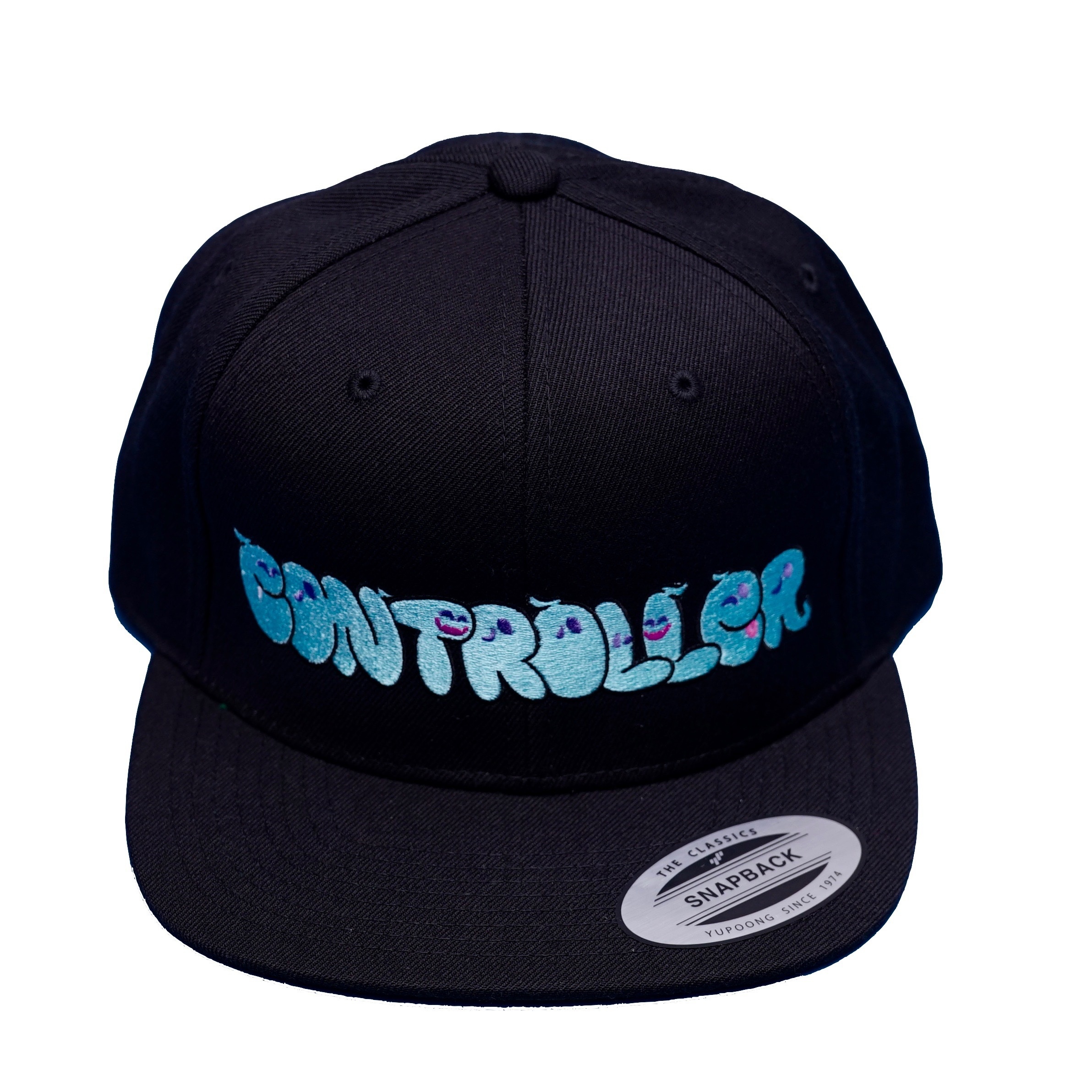 CONTROLLER / コントローラー ロゴ CAP/キャップ