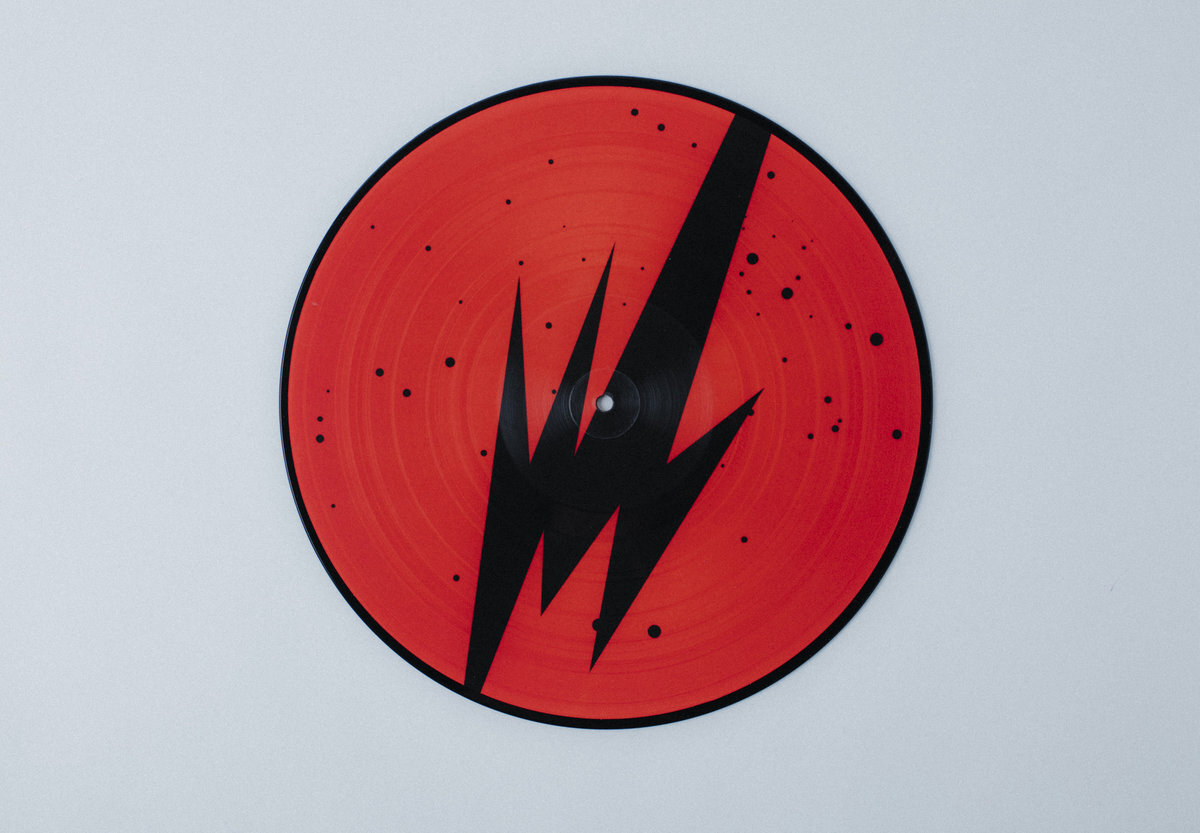 Thundercat / It Is What It Is(Ltd Deluxe Picture Disc LP)