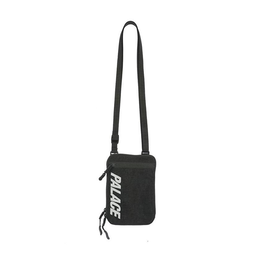 Palace Body Sack Shoulder Bag