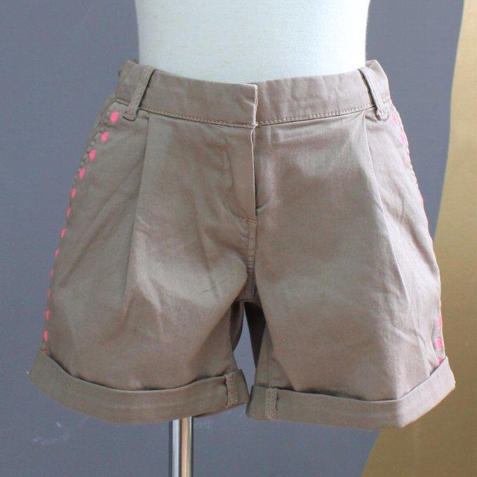 Lili Gaufrette LOICIA Pants ( 8Y )