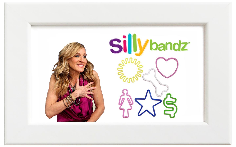 Silly bandz/シリーバンズ ベーシック