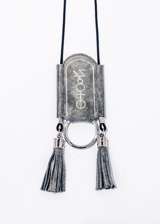 nahezu≒gleich / levi necklace (gry) - 画像3