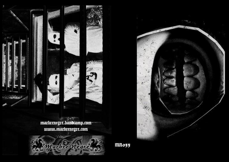 UMBRAGE - Vile/Bile  Tape - 画像3
