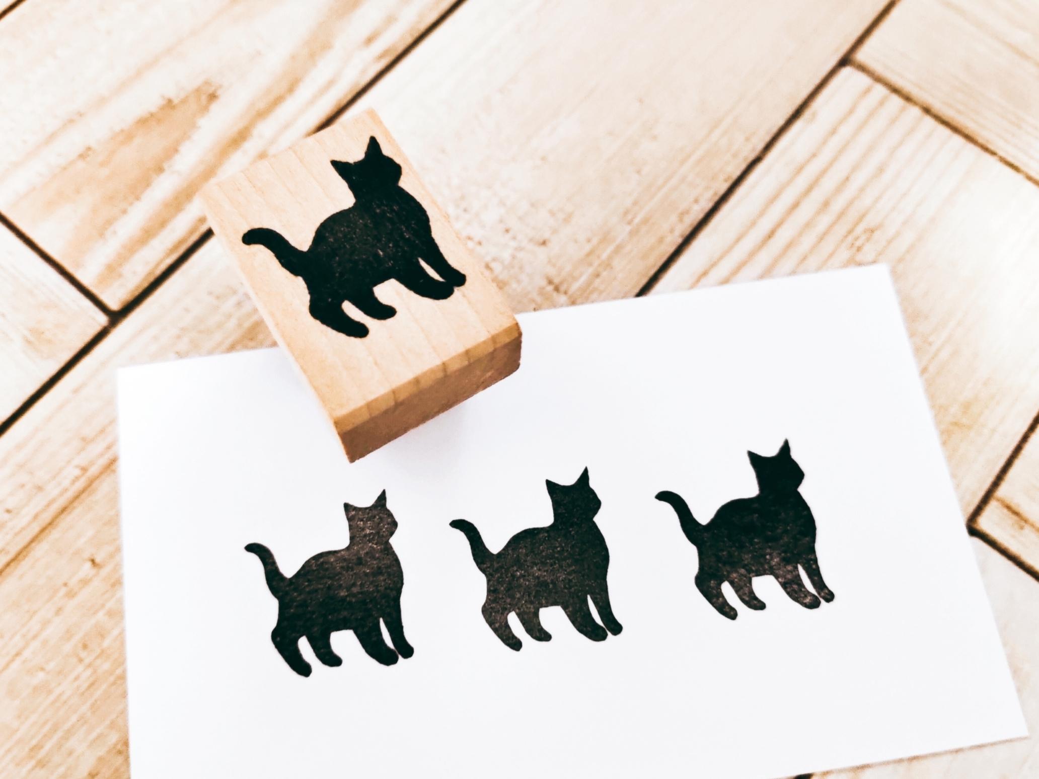 猫⑫「こねこ」